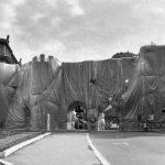 Tommaso Vecci architetto - Christo, Porta Pinciana e Conca d'Oro - foto Massimo Piersanti